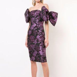 ZAC Zac Posen Leanne Dress
